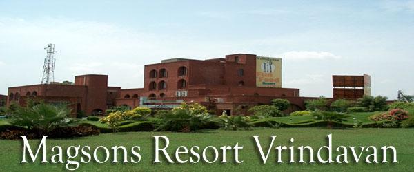 Magsons Resort Vrindavan