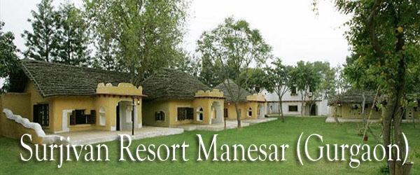 Surjivan Resort Manesar (Gurgaon)