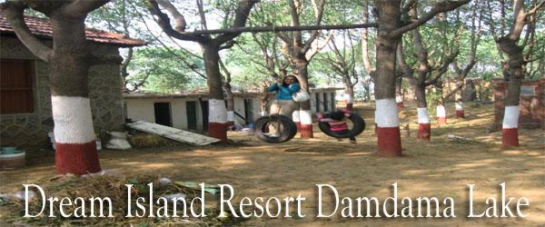 Dream Island Resort Damdama