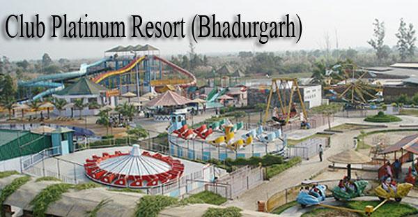 Platinum Resort Bahadurgarh