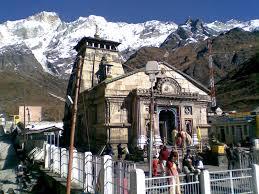 Shri Kedarnath Temple