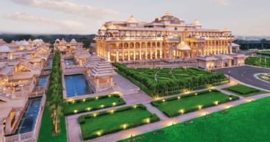 Resort Near Delhi