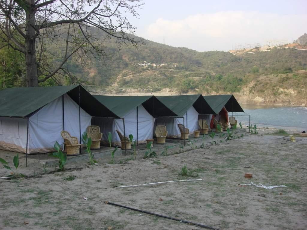 Ars Camp