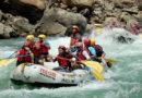 Rafting In Shivpuri