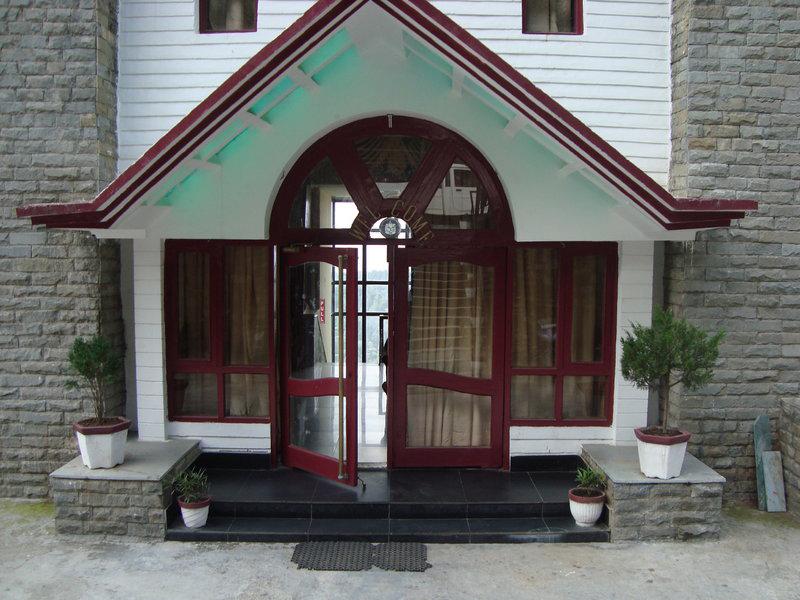 Chail Hotel
