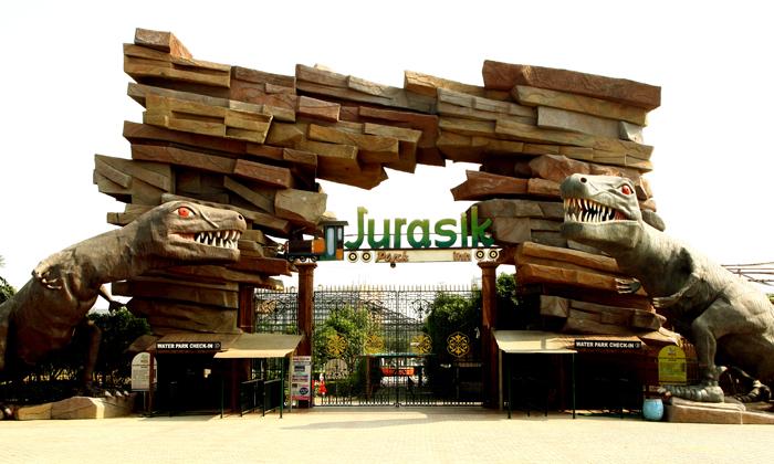 Jurasic Park Sonipat