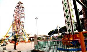 Amsument Park