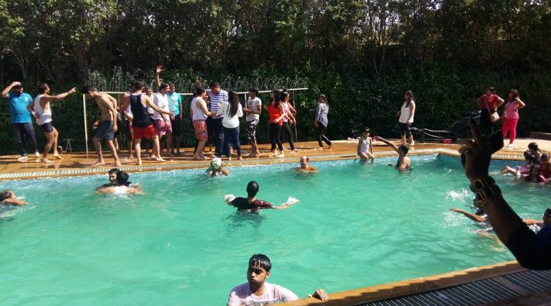 Pool Party Delhi