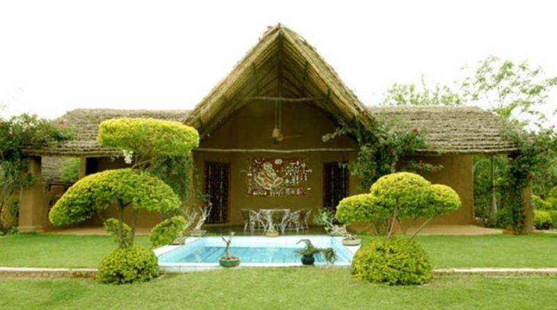 surjivan resort manesar