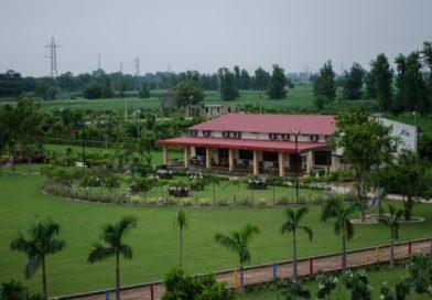 Rurban Village