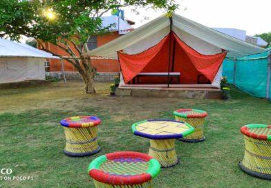Camp in gurgaon