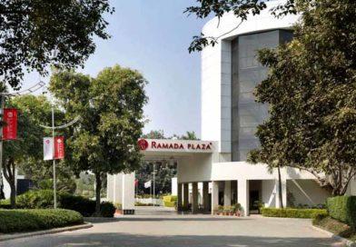 Ramada Plaza JHV Varanasi