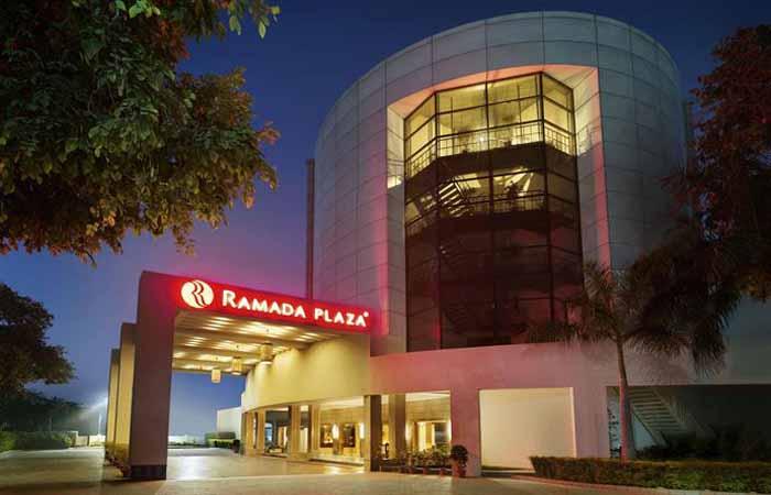 Ramada Plaza varanasi